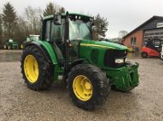 Traktor типа John Deere 6420 Autopower TLS og Frontlift, Gebrauchtmaschine в Randers SV