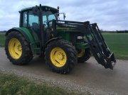 John Deere 6420 Premium Plus m/Frontlæsser Traktor