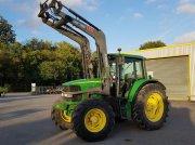 Traktor типа John Deere 6420 Premium, Gebrauchtmaschine в CHAILLOUÉ