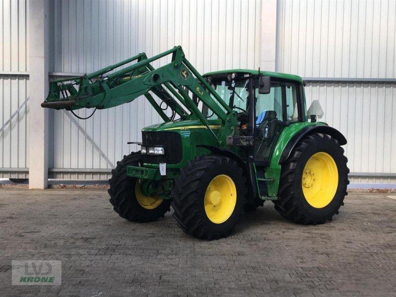 Traktor типа John Deere 6420 Premium, Gebrauchtmaschine в Spelle (Фотография 1)