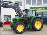 John Deere 6420 S Premium mit Quicke Q 65 Frontlader Traktor