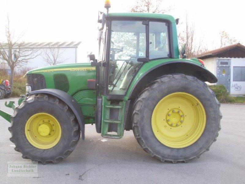 Traktor des Typs John Deere 6420 S, Gebrauchtmaschine in Unterneukirchen (Bild 1)