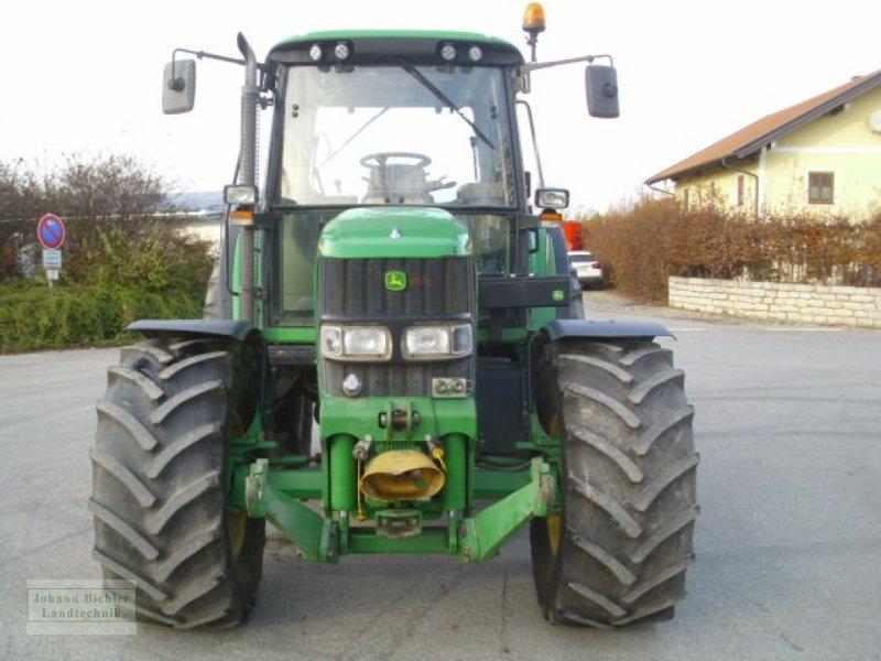Traktor des Typs John Deere 6420 S, Gebrauchtmaschine in Unterneukirchen (Bild 2)