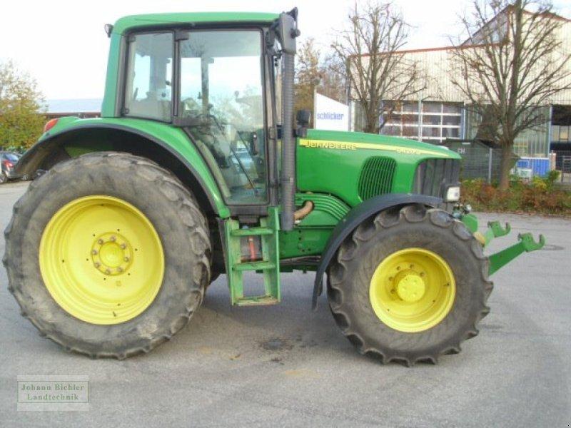Traktor des Typs John Deere 6420 S, Gebrauchtmaschine in Unterneukirchen (Bild 3)