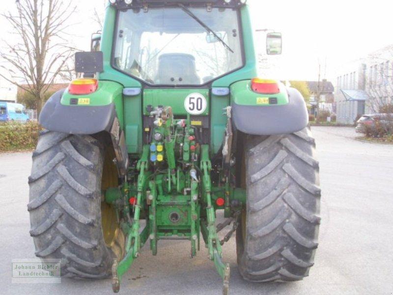 Traktor des Typs John Deere 6420 S, Gebrauchtmaschine in Unterneukirchen (Bild 4)