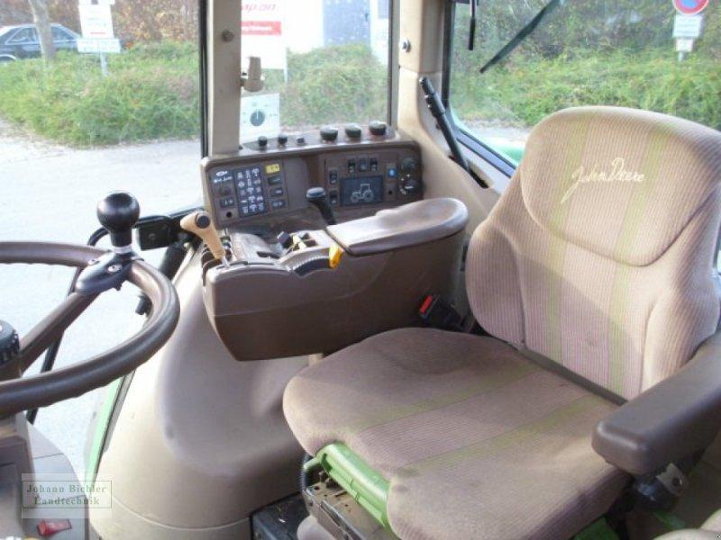 Traktor des Typs John Deere 6420 S, Gebrauchtmaschine in Unterneukirchen (Bild 5)