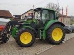 Traktor типа John Deere 6420 S в Bissingen