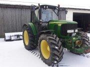 John Deere 6420 S Тракторы