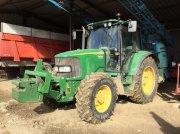 John Deere 6420 Тракторы
