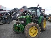 Traktor типа John Deere 6420, Gebrauchtmaschine в Gueret