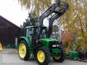 Traktor des Typs John Deere 6420, Gebrauchtmaschine in Erding