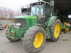 Traktor des Typs John Deere 6420 в Aislingen