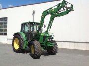 Traktor des Typs John Deere 6420, Gebrauchtmaschine in Rietberg