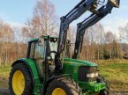 Traktor типа John Deere 6420 в Neustadt (Fürth am Berg)