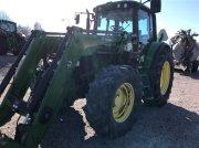 Traktor типа John Deere 6420S AP TRAKTOR FR.LYFT PTO, Gebrauchtmaschine в
