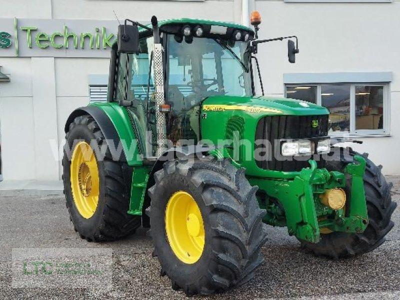 Traktor des Typs John Deere 6420S PREMIUM, Gebrauchtmaschine in Korneuburg (Bild 1)