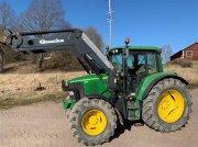 Traktor типа John Deere 6420S, Gebrauchtmaschine в