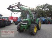 Traktor типа John Deere 6420S, Gebrauchtmaschine в Bockel - Gyhum