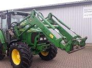 John Deere 6420SE Тракторы