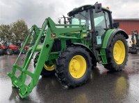 John Deere 6430 KUN 5500 TIMER! Traktor