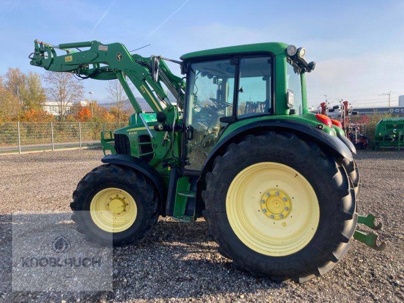 Traktor типа John Deere 6430  PREMIUM, Gebrauchtmaschine в Stockach (Фотография 1)