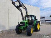 Traktor типа John Deere 6430 Premium, Gebrauchtmaschine в Aspach