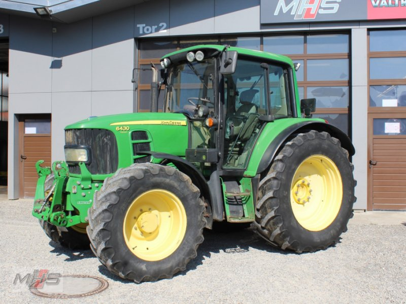 Traktor tipa John Deere 6430  PREMIUM, Gebrauchtmaschine u Engen (Slika 1)