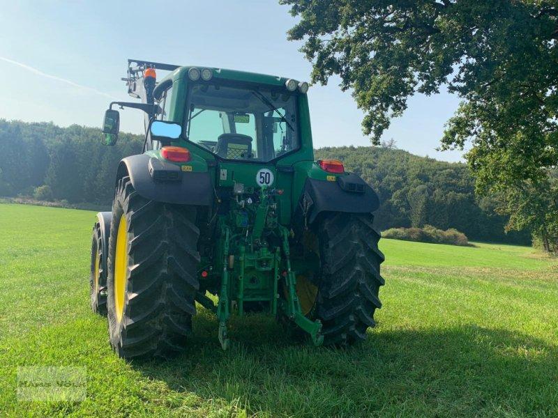 Traktor des Typs John Deere 6430  PREMIUM, Gebrauchtmaschine in Antdorf (Bild 7)