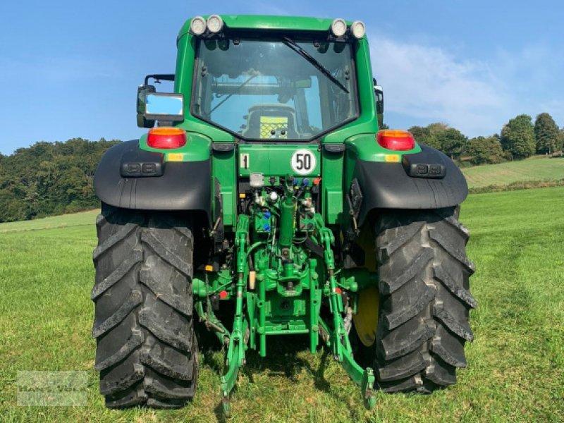 Traktor des Typs John Deere 6430  PREMIUM, Gebrauchtmaschine in Antdorf (Bild 9)