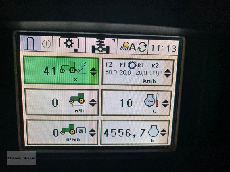 Traktor des Typs John Deere 6430  PREMIUM, Gebrauchtmaschine in Antdorf (Bild 11)