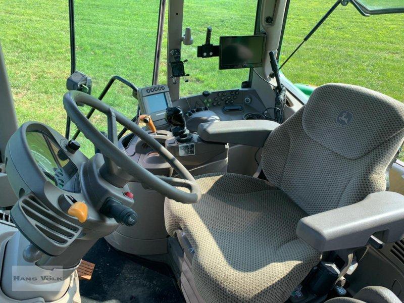 Traktor des Typs John Deere 6430  PREMIUM, Gebrauchtmaschine in Antdorf (Bild 13)