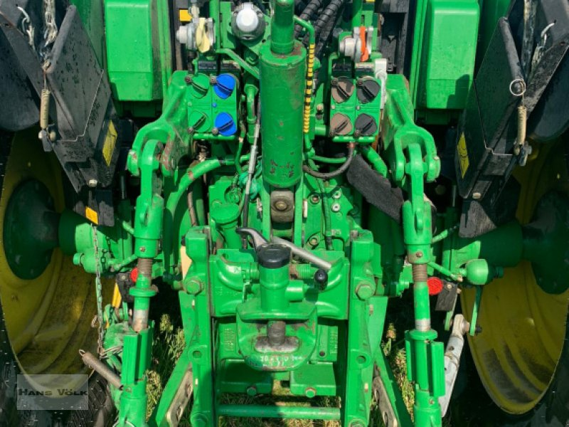 Traktor des Typs John Deere 6430  PREMIUM, Gebrauchtmaschine in Antdorf (Bild 14)
