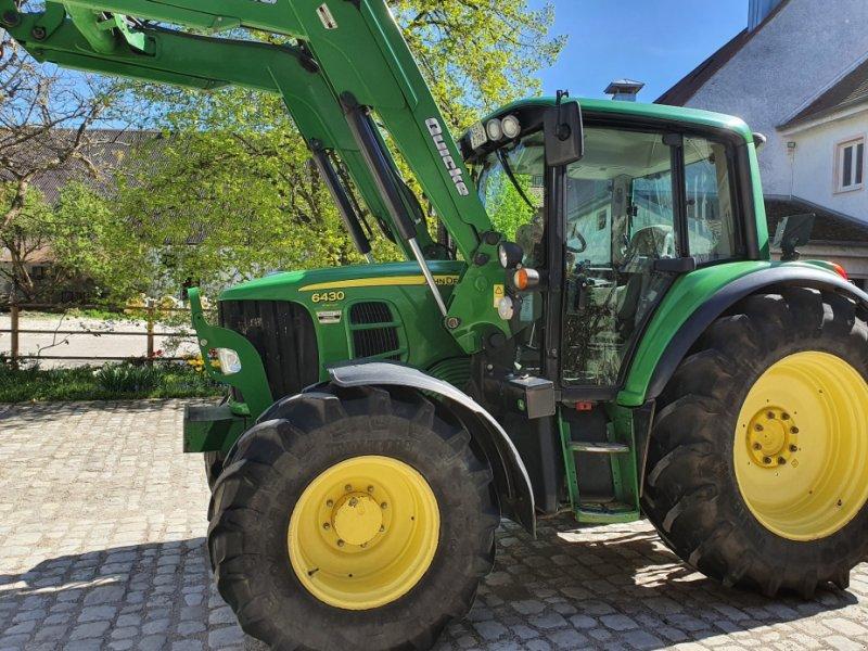 Traktor tipa John Deere 6430  PREMIUM, Gebrauchtmaschine u Biburg (Slika 1)