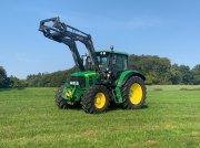 Traktor типа John Deere 6430  PREMIUM, Gebrauchtmaschine в Wörthsee