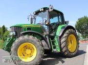John Deere 6430 Тракторы