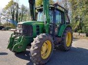 Traktor типа John Deere 6430, Gebrauchtmaschine в CASTETIS