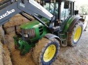 John Deere 6430 Трактор
