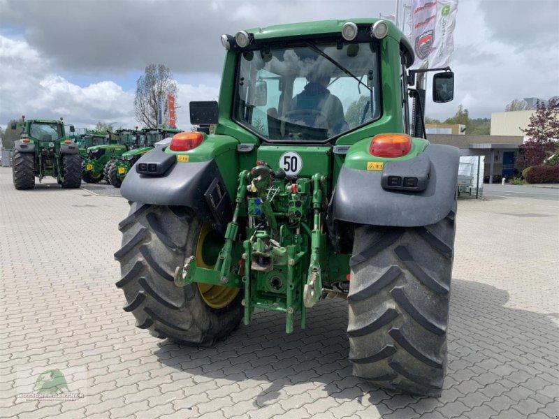 Traktor типа John Deere 6430, Gebrauchtmaschine в Münchberg (Фотография 5)