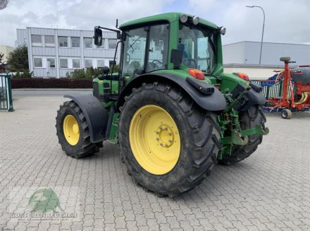 Traktor типа John Deere 6430, Gebrauchtmaschine в Münchberg (Фотография 7)