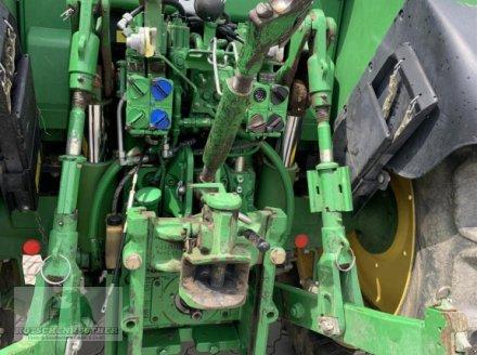 Traktor типа John Deere 6430, Gebrauchtmaschine в Münchberg (Фотография 6)