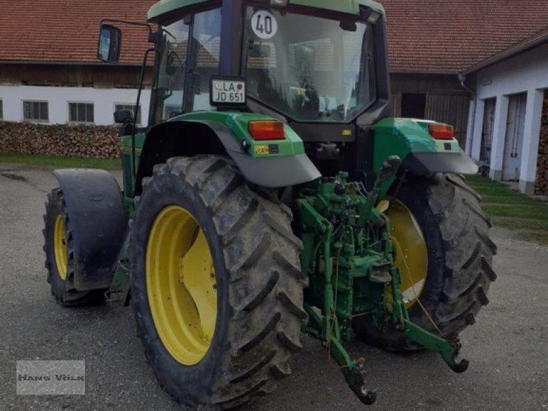 Traktor des Typs John Deere 6506, Gebrauchtmaschine in Eching (Bild 3)