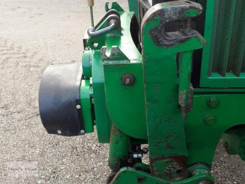 Traktor des Typs John Deere 6506, Gebrauchtmaschine in Eching (Bild 5)