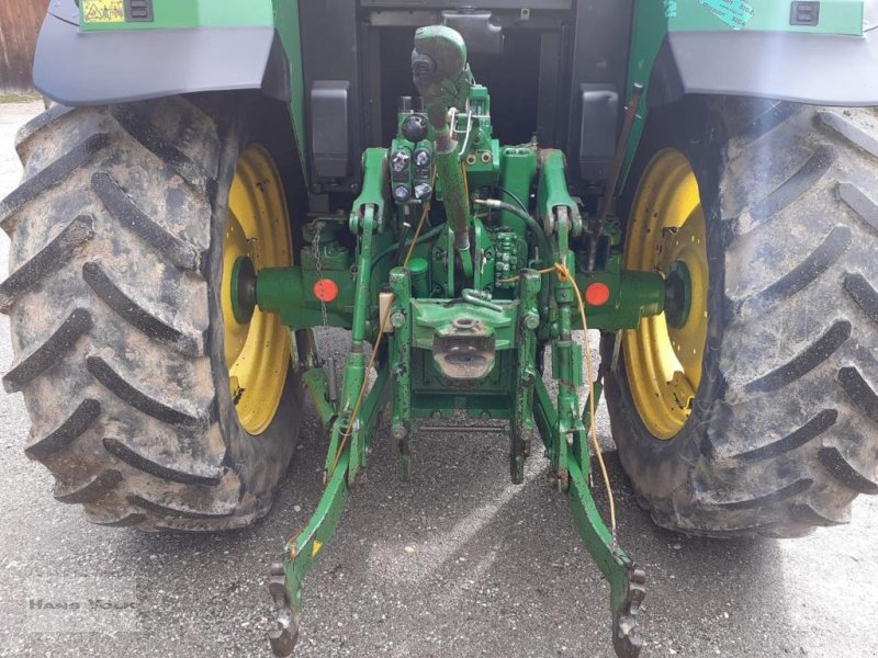 Traktor des Typs John Deere 6506, Gebrauchtmaschine in Eching (Bild 6)