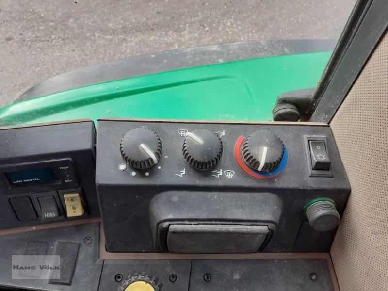 Traktor des Typs John Deere 6506, Gebrauchtmaschine in Eching (Bild 10)
