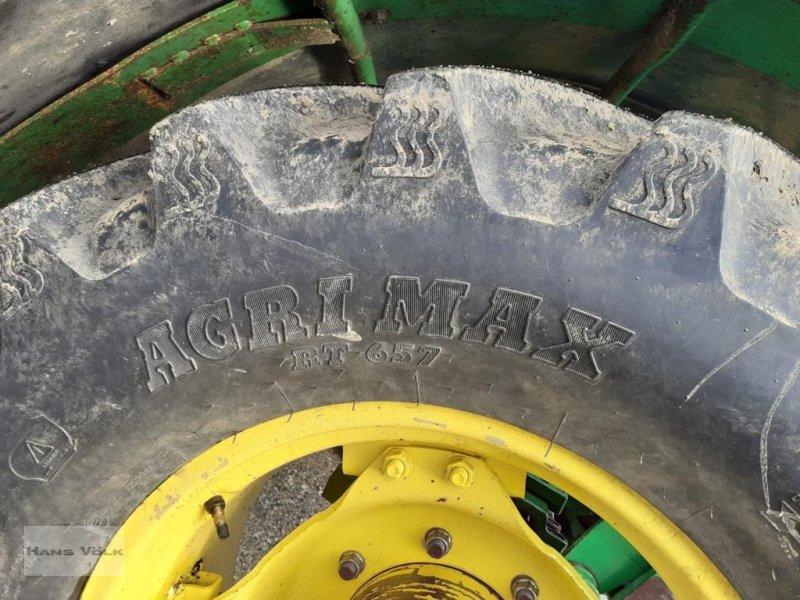 Traktor des Typs John Deere 6506, Gebrauchtmaschine in Eching (Bild 12)