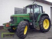 Traktor des Typs John Deere 6506, Gebrauchtmaschine in Homberg (Ohm) - Maul