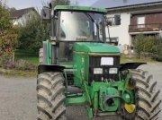Traktor typu John Deere 6506, Gebrauchtmaschine v Buch am Erlbach