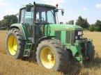 Traktor типа John Deere 6506 в Edemissen