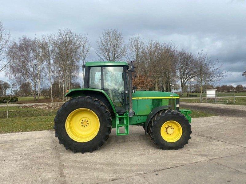 Traktor typu John Deere 6510 powerquad plus, Gebrauchtmaschine w Ruinerwold (Zdjęcie 1)