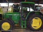 Traktor des Typs John Deere 6510 in Bremen
